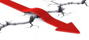 Success and achievement business concept